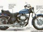 Harley-Davidson Harley Davidson FXE 1340 Super Glide